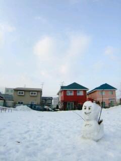 1月29日 冬といったら・・・