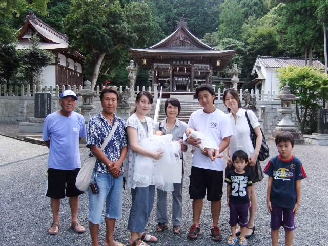 9月2日 滋賀から那覇へ