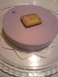 新作ケーキ♪